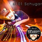 Schugar - No Requests Podcast 101