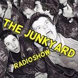 the Junkyard show 29 - 18.01.2020