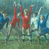 Soviet Sport-85