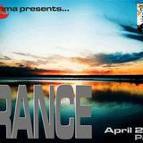 dj komma presents... April 2013 / Trance Part 2