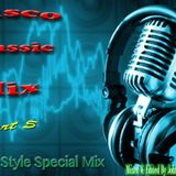Disco Classic Mix Part 5 ''Freestyle Edition Mix''