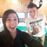 Happy Monday - Interview Robin uit The Voice Van Vlaanderen!