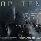 Space Garden - Crystal Clouds Top Tens 234