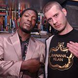 """Banana Klan - Rebel """"I"""" Roots: A Dub College Education... mixed by Rebel I (DJ Diablo)"""