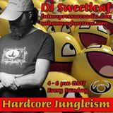 HARDCORE JUNGLEISM - DJ Sweetleaf - Urban Warfare Crew - 26 06 2016