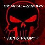 The Metal Meltdown 21 \m/