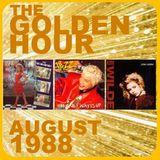 GOLDEN HOUR : AUGUST 1988