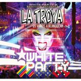 La Troya Ibiza White Party Europride Edition_DJ Lady Deep_set2_082016_Amsterdam