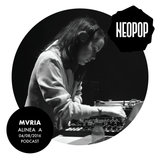 Neopop Festival 2016 # Mvria