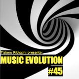MUSIC EVOLUTION #45