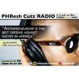 "@DJMWHITE Presents ""PHResh Cutz Radio"" Show #001"