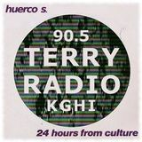 078 - 24 hours from culture nº5 w/ huerco s