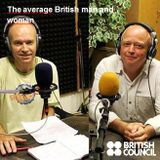 The average British man and woman - English Language Corner