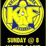 Club Labrynth Radio Show 17th May 2015 Mattie G Kniteforce special Part 1