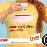 Programa a Hora do Cafezinho #20 - GO! Radio Rock