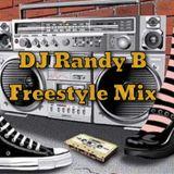 DJ Randy B - Spring Love (A Freestyle Mix)