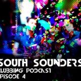 South Sounders - Clubbing Podcast Episode 4 (26.01.2013)