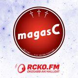 Magas C #24 @ RCKO.FM
