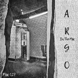 Argo - In The Mix - MIX027