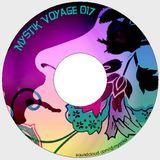 Mysti - Mystik Voyage 017 - Guest Mix on DI.fm Trevor Nygaard 3dektek 017 (29 Oct 2010)