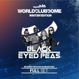 BLACK EYED PEAS - LIVE @World Club Dome Winter Edition 2018 (Full Set)