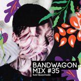 Bandwagon Mix #35 - Suki Quasimodo