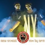 Best hip-hop/rap mix 2015 by No Face Mcs  ( Newschool Mix )