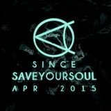 SAVEYOURSOUL x SINCE Apr 2015 MIXTAPE