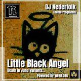 Radio & Podcast : DJ Nederfolk : Little Black Angel : Death in June variants