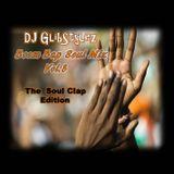 DJ GlibStylez - Boom Bap Soul Mix Vol.8 (The Soul Clap Edition)