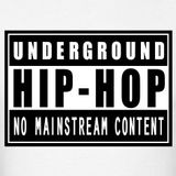 90's UnderGround HipHop Mix