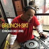 Brunch-ski Chicago (Dec 2018) - Bruno Browning