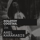 Molotov Cocktail 155 with Axel Karakasis