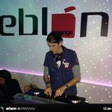 ARIANN@LEBLÓN15/3/14