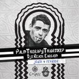 PalmTherapyThursdeep4 - Reach Eargasm w. 5M @ Comptoir Darna (le Talent)
