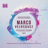 Marco Velasguez Presents Defected In The House Eivissa 2006 The Mini-Mix Part 02