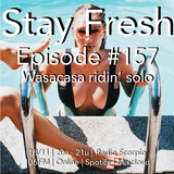 Adventure #157 Wasacasa ridin' solo|new Up High|Travis Scott|Mo Vibez|The Chronic 2001 samplesmix