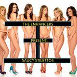 Saucy Stilettos