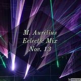 M. Aurelius Eclectic Mix Nov 13