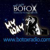 My Way @ BOTOX Radio *Μουσική & Ζώδια guest Τεό Τσιρικάκης & Γιώργος Μερτινός* 27/01/2015