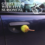 GUEST SHOW WITH FIVE SEASONS #2