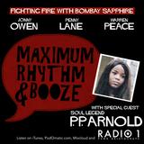 Maximum Rhythm & Booze Vol. 4