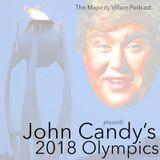 John Candy's 2018 Olympics