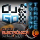 DJ Go @ Friday Trance (08/Jun/2012) - CulturaElectronicaRadio.tk
