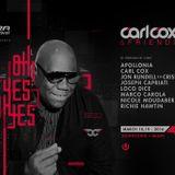 2016-03-18 - Carl Cox - Live @ Ultra Music Festival 2016, Bayfront Park, Miami