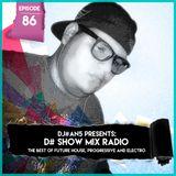 D# Show Mix Radio # 86 (By Dj#an5) (New)