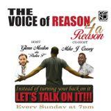 Voice of Reason E6 with Giselle Ogando & Mysheka Nelson
