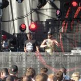 The Martinez Brothers - live at Movement Festival 2014, Beatport Stage, Detroit - 25-May-2014