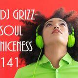 Soul Niceness 141