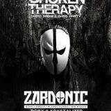 Ka.Ya ContestMix 4 BrokenTherapy w/Zardonic